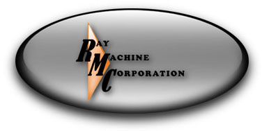 A machine shop above the rest - Ray Machine Corporation